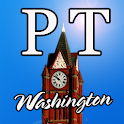 Port Townsend iGuide 2.0 logo