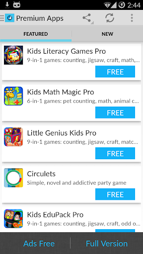 Fairket Premium Apps Market