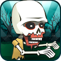 Zombie Blood - Tap Tap Shooter icon