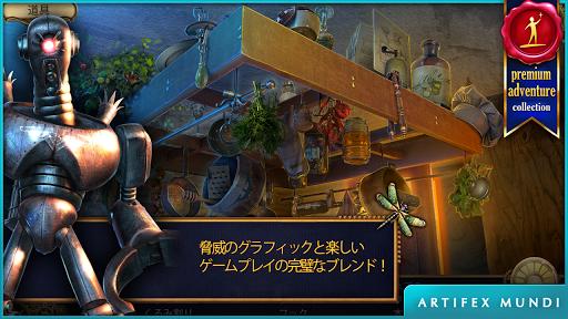 無料冒险Appの時計じかけの物語:ガラスとインクの (Full)|記事Game