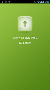 GO Locker 2.08 APK Android