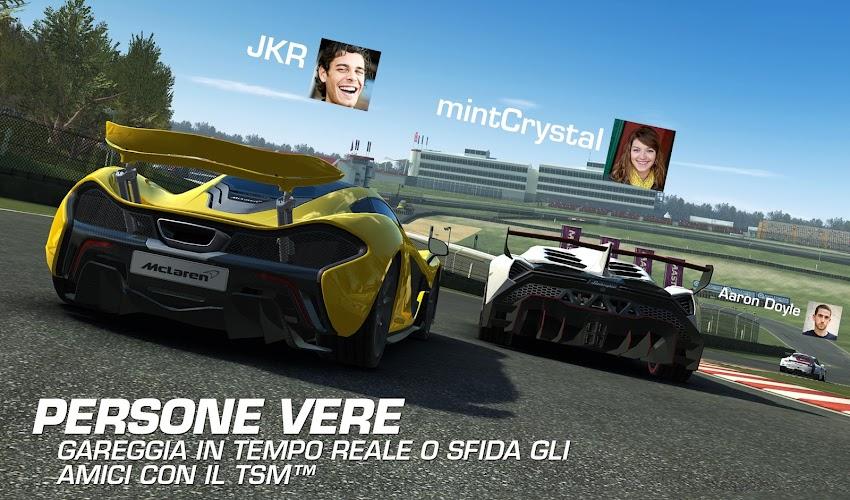 Real Racing 3 v3.3.0 Mod Apk