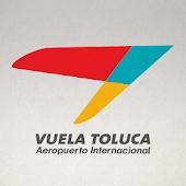 Vuela Toluca