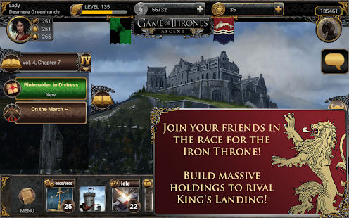 Game of Thrones Ascent Screenshot 15