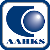 AAHKS Mobile Meeting App