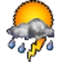 Weather Cities logo
