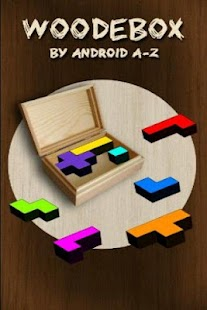 Woodebox Puzzle - screenshot thumbnail