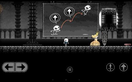 Dokuro Screenshot 1