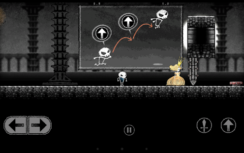Dokuro - screenshot thumbnail