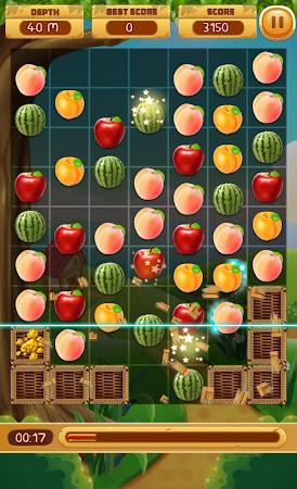 Fruit Crush - Match 3 games 1.2 screenshot 242251