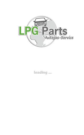 LPG Parts - Autogas Shop