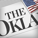 The Oklahoman logo
