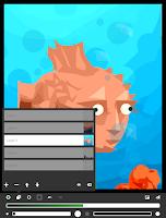 Screenshot of SketchPort