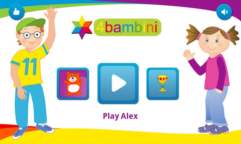 4bambini: Safety For Kids - screenshot