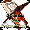 Al-Quran Qarim & Terjemahannya icon