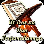 Al-Quran Qarim & Terjemahannya