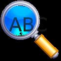 Online Thesaurus icon