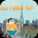 Run FatBoy Run icon
