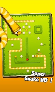 Super Snake Hd.apk free download for android - GamesApk.net