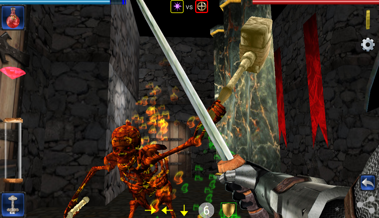 Epic Swords 2 - screenshot