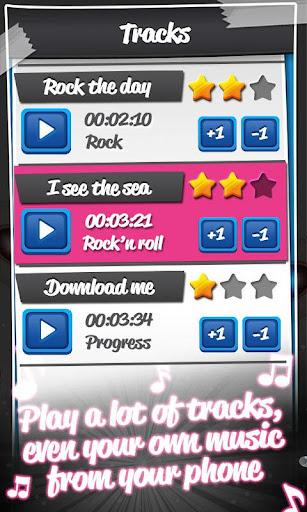 Guitar Legend 1.0.4 screenshots 7