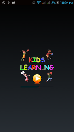 Kids Learning