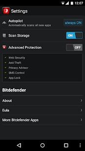 Bitdefender Antivirus Free Screenshot 8