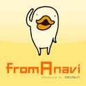 fromA navi icon