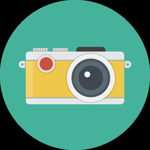 B612 PicsArt 攝影 LOGO-阿達玩APP