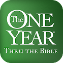 One Year® Thru the Bible Devo