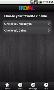 Cine Royal
