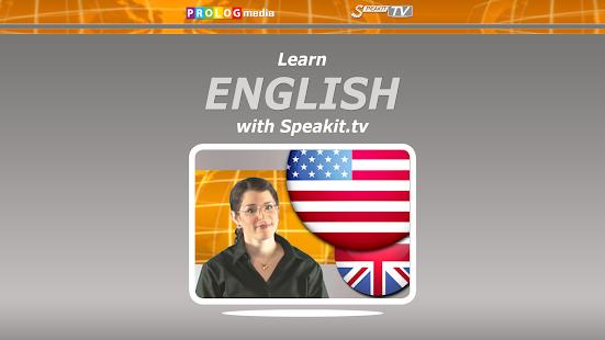 学英语 d
