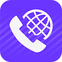 Comfi Free International Call icon