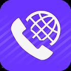 Comfi Free International Call icon