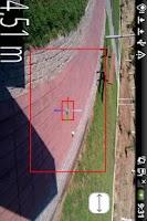 Screenshot of Optical Telemeter