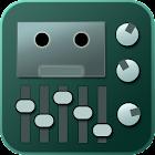 n-Track Studio Multitrack DAW icon