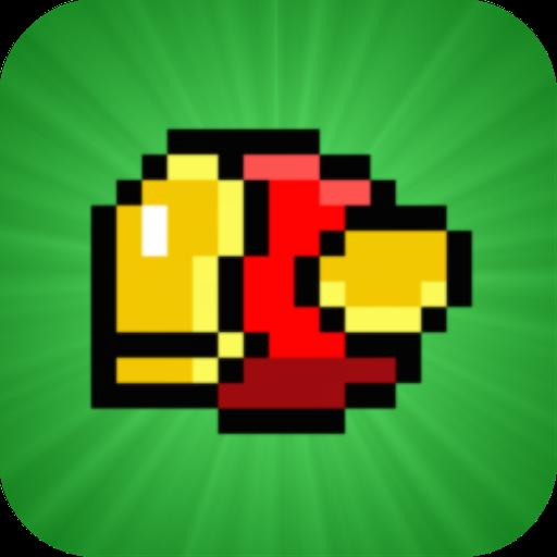 Flappy vs Flappies 街機 App LOGO-APP試玩