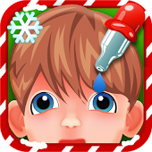 Dr Santa's Eye Clinic for Kids