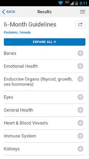 Transplant Guidelines- screenshot thumbnail