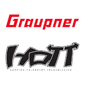 Graupner HoTT Meter Viewer