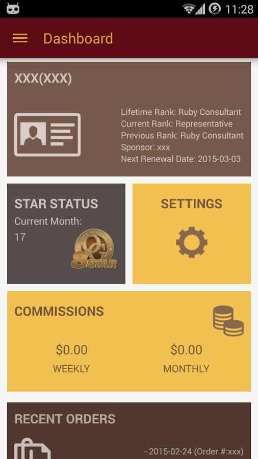 OG Mobile - screenshot