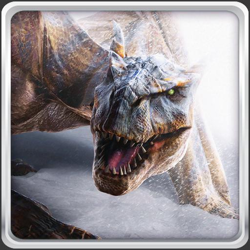Dinosaurs Live Wallpaper 個人化 App LOGO-APP試玩
