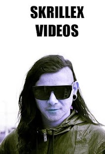 Skrillex Videos - screenshot thumbnail