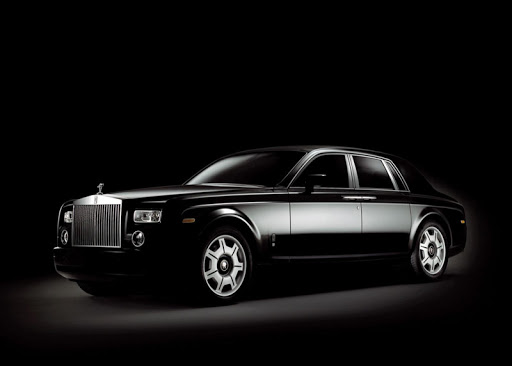 Rolls Royce Daily Wallpaper
