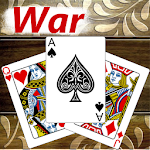 War - Card game (Free) 2.1.0 Apk