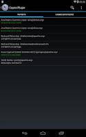 Screenshot of FlipdogSolutions Crypto Plugin
