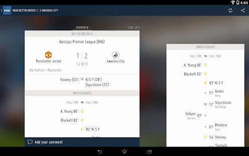 FIFA Screenshot 19