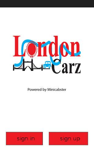 London Carz