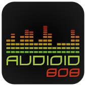 AUDIOID 808