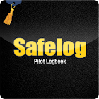 Safelog Pilot Logbook icon